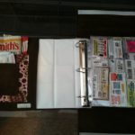 Couponing Advice: Be Organized